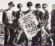 FREE  HUGS!の画像(Freeに関連した画像)