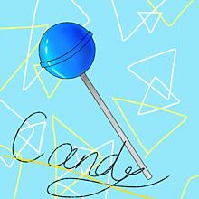 キャンディー♡の画像(キャンディに関連した画像)