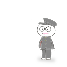頑張りませう→166の画像(プリ画像)