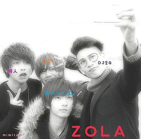 ZORA が好きな人いいねなどお願いします👍の画像 プリ画像