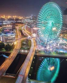 横浜の画像(みなとみらいに関連した画像)