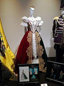 エリザ お衣装の画像(宝塚歌劇団に関連した画像)