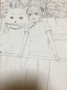 神楽ちゃん プリ画像