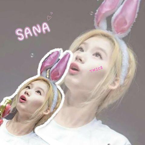 サナの画像 プリ画像