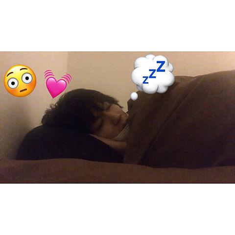 はじめしゃちょーの寝顔の画像(プリ画像)