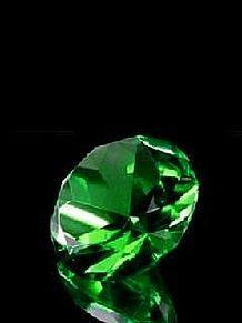 キレイなダイヤ型 宝石。の画像(宝石に関連した画像)