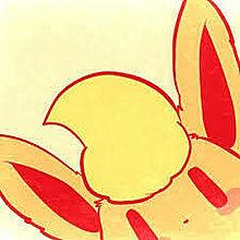 ブースター ポケモンの画像(もふもふに関連した画像)