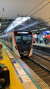 京急品川駅の画像(品川駅に関連した画像)