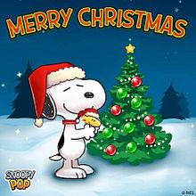 かわいいスヌーピー クリスマス おしゃれの画像(クリスマスに関連した画像)