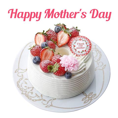 Happy Mother's Day 母の日の画像 プリ画像