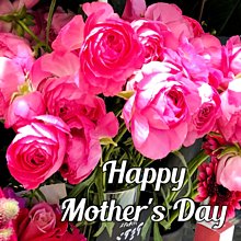 Happy Mother's Day 母の日  いいね押してね!の画像(Motherに関連した画像)