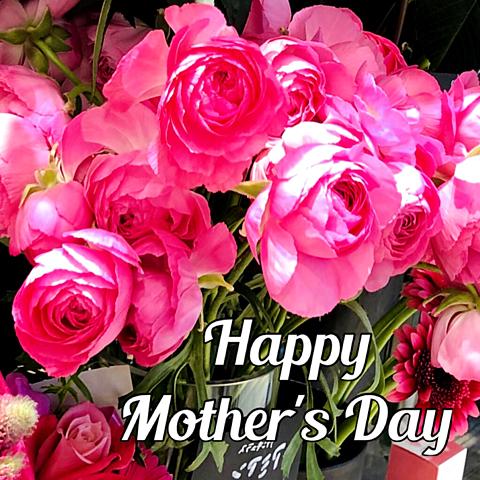 Happy Mother's Day 母の日  いいね押してね!の画像 プリ画像