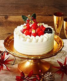 クリスマスケーキ  ハートのいいねを押してね!の画像(クリスマスケーキに関連した画像)