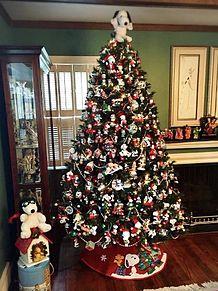 かわいいスヌーピー クリスマス 画像右下のハートを押してね プリ画像