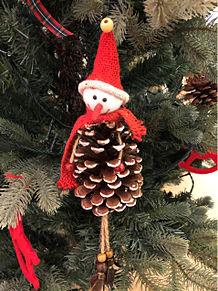 クリスマスツリーの飾り 画像右下のハートを押してね プリ画像