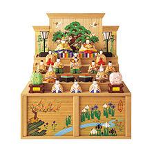 雛人形  ひな祭り  写真右下のハートを押してねの画像(人形に関連した画像)