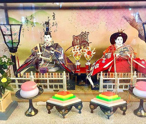 雛人形  ひな祭り  写真右下のハートを押してねの画像 プリ画像