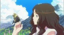 青の祓魔師 燐と雪男の母親 ユリ・エギン 拾い画の画像(青の祓魔師に関連した画像)