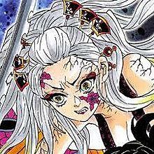 メグ 菖蒲 かぐや 播磨 瑠璃 神無 珊瑚 琥珀 堕姫の画像(神無に関連した画像)