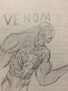 ヴェノムの画像(プリ画像)