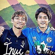 サッカーの画像(内田篤人に関連した画像)