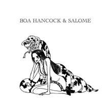 ONE PIECE ボア・ハンコック サロメの画像(one piece イラストに関連した画像)