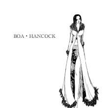 ONE PIECE ボア・ハンコックの画像(one piece イラストに関連した画像)