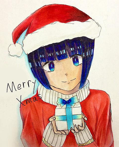 クリスマス!の画像(プリ画像)