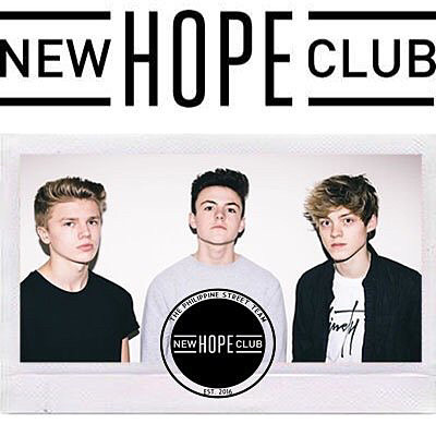 new hope clubの画像(プリ画像)