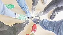 GENEの画像(#GENERATIONSに関連した画像)