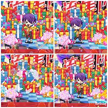 忍Happy Birthday🌠の画像(仙石忍に関連した画像)