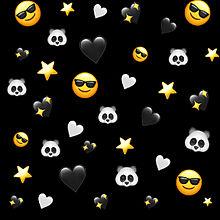 Emoji プリ画像
