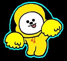 BT21♡の画像(CHIMMYに関連した画像)