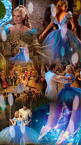 Cinderellaの画像(シンデレラ 実写に関連した画像)