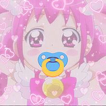 プリキュア キュアハッピー ピンクの画像(キュアハッピーに関連した画像)