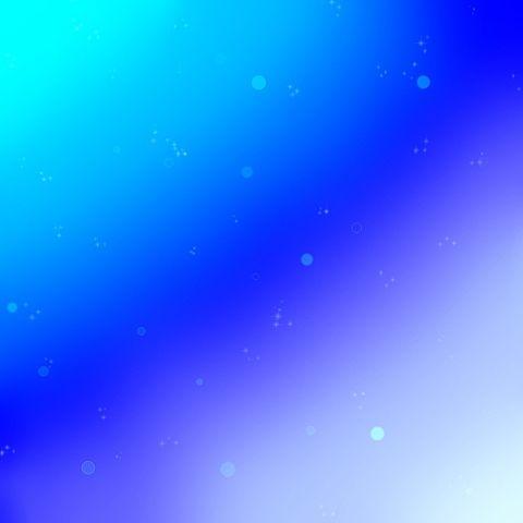 青の何かの画像(プリ画像)