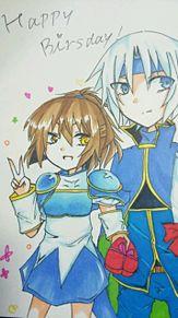 つむりさん  Happy Birthday!!の画像(HPBイラに関連した画像)