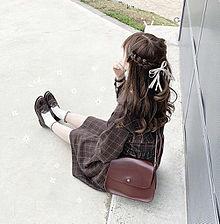 🧸の画像(女の子 後ろ姿に関連した画像)