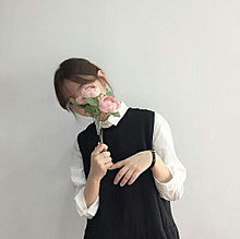 𓅷の画像(顔隠し 量産型に関連した画像)