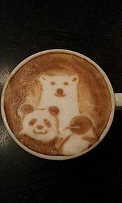しろくまカフェの画像(プリ画像)