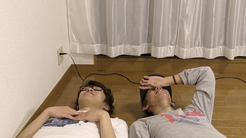 お寝んねの画像(プリ画像)