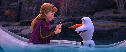 アナと雪の女王2の画像 プリ画像