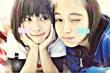 Suzu&Arisuの画像(プ�