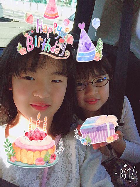誕生日🎂の画像(プリ画像)