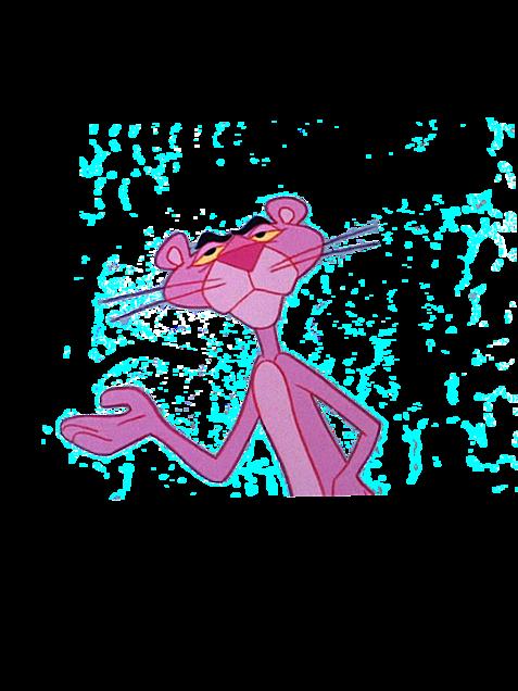 ピンクパンサーの画像(プリ画像)