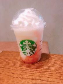 ♡スタバ♡ プリ画像