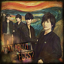 WHAT ABOUT EGGs?の画像(プリ画像)