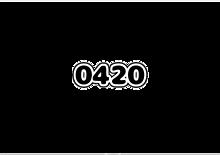 神崎颯馬 キンブレ うちわ文字 素材 背景透過 プリ画像