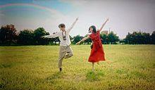 ララランドのダンスのシーンに見えるの画像(ララランドに関連した画像)
