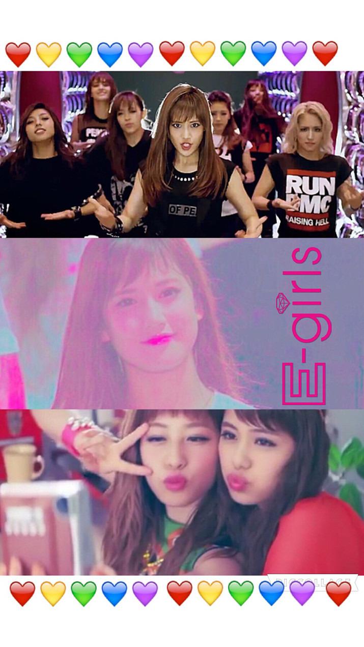 E Girls壁紙 Iphone6 60976859 完全無料画像検索のプリ画像 Bygmo